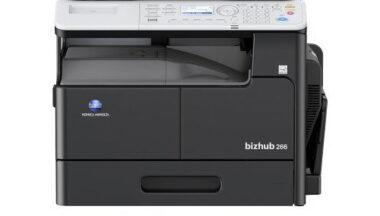 konica-minolta-bizhub-266-mfd-machine